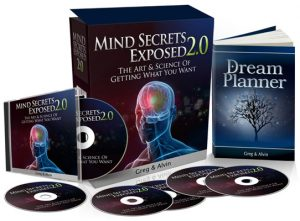 Mind secrets program